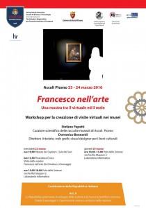 Workshop Università di Camerino