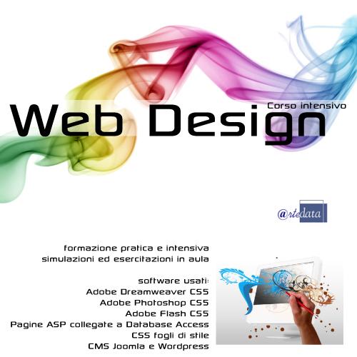 Corso di web design for Sito web di design di mobili